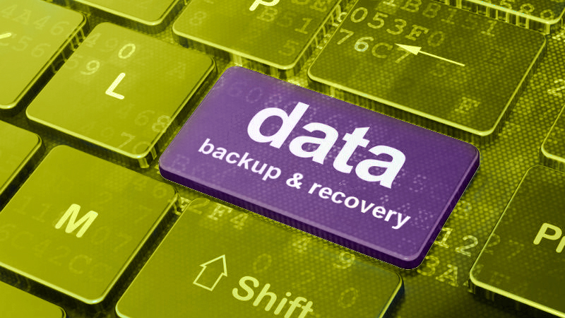 Data Recovery and Backup Plan