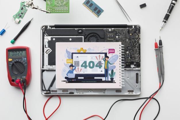 Laptop Repair Desktop Repair